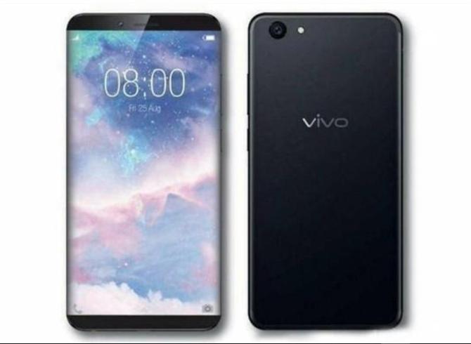Картинки по запросу Vivo X20 Plus фото