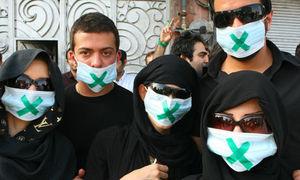 © Getty Images - - Sponsorowani przez korporacje anarchiści; możecie ich oglądać dzięki BP