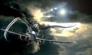 © Jason Jeffrey -- Reaper Drone