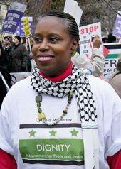 © FreeGaza.org - - Woman of the people