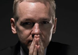 J Assange