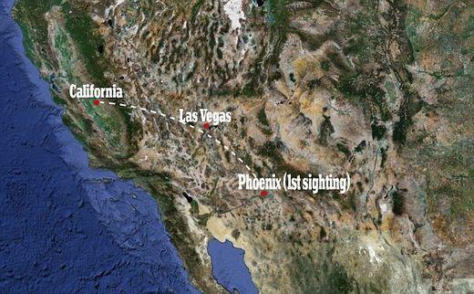 map,fireball