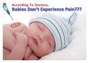 Baby Pain