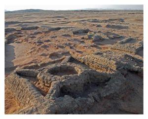 Sudan Pyramid_1