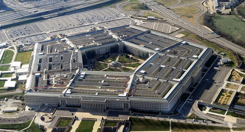 Image result for Pentagon Delivers Plan to Escalate ISIS War