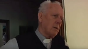 Sickening: Another ponerized Catholic priest defends pedophilia, blames the victims…??? 56157c8dc4618815748b4599