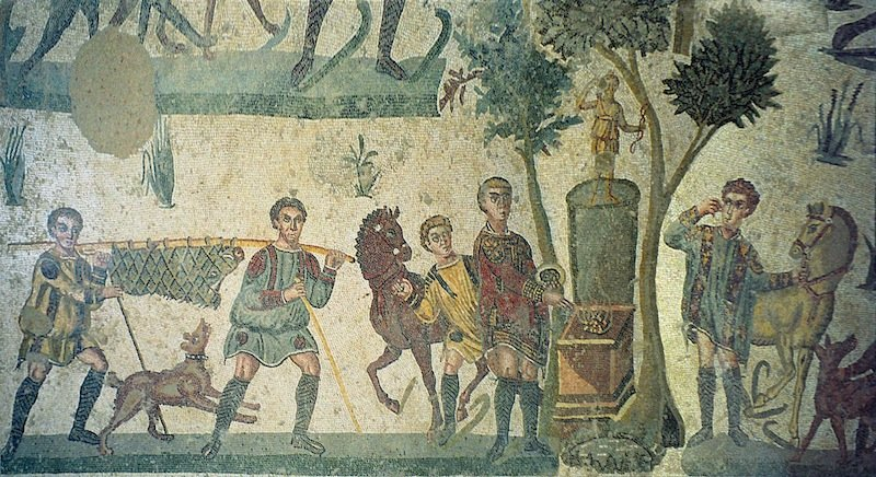 Image result for Ancient Roman Vomiting