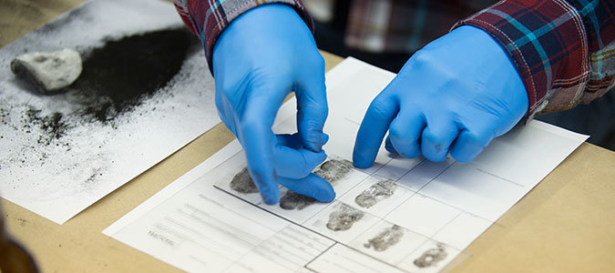 Justice Dept to strengthen forensic science guidelines amid research showing crime scene