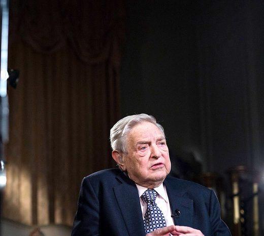 Soros se pokazuje kao elitistički licemjer dok se obraća nazočnima u Davosu
