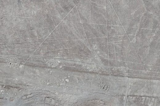 Archaeologists discover 50 new Nasca lines and dozens of