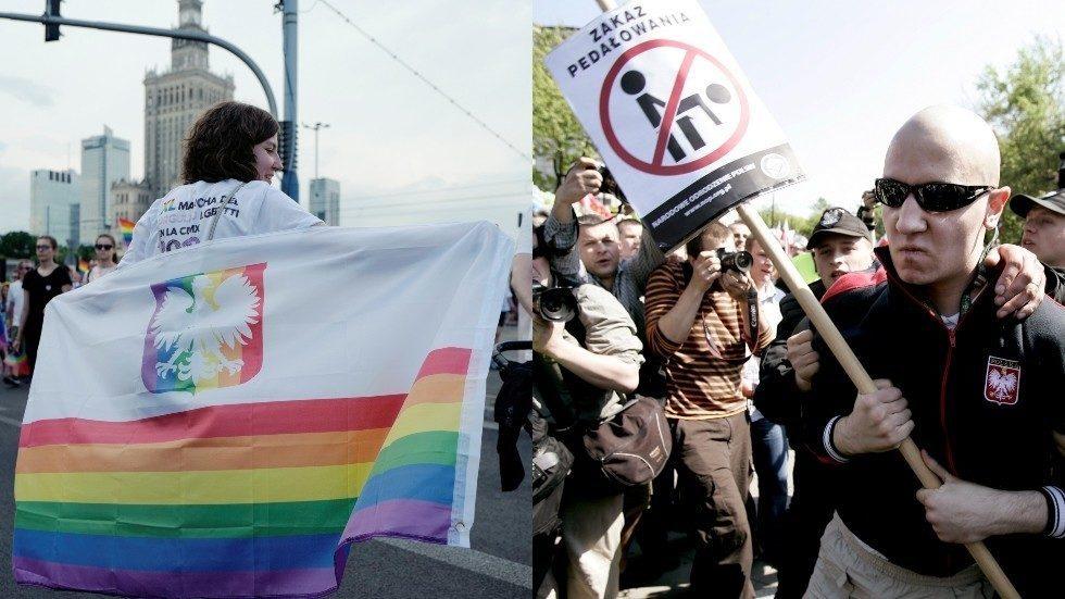 german fascists conservative polish