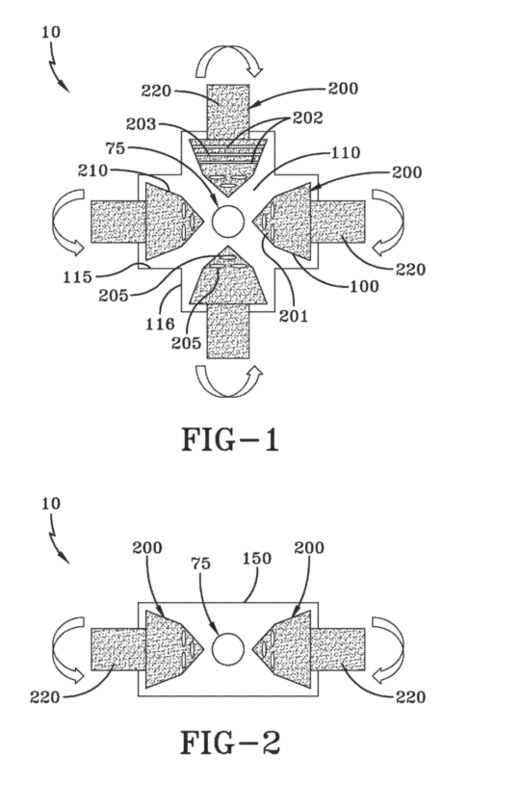 Electrically-charged fusors