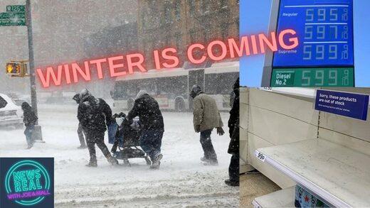 winter economy lockdowns newsreal