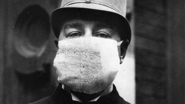 Flu Epidemics Have Killed 50 Million People Health