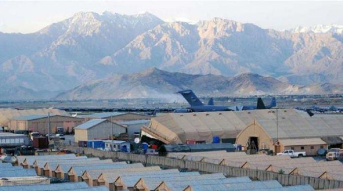 আফগানিস্তানের গুরুত্বপূর্ণ মার্কিন ঘাঁটিতে রকেট হামলা