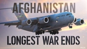 কয়েকশ মার্কিন নাগরিক পড়ে আছে আফগানিস্তানে