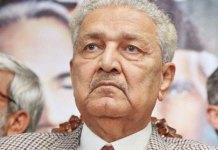 পাকিস্তানের পরমাণু বোমার জনক আবদুল কাদির খান মারা গেছেন