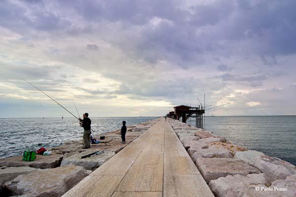 Photogallery di Chioggia e di Sottomarina  Foto