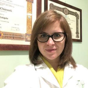Francesca Chiavaroli Biologa Nutrizionista