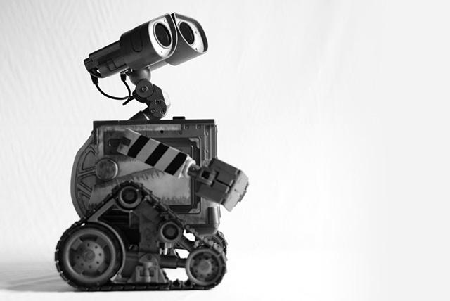 Io Robotto - Automi da compagnia   Sottosopra Comunicazione