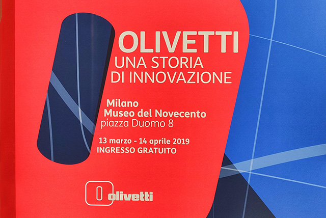 Digital Week - Olivetti | Sottosopra Comunicazione