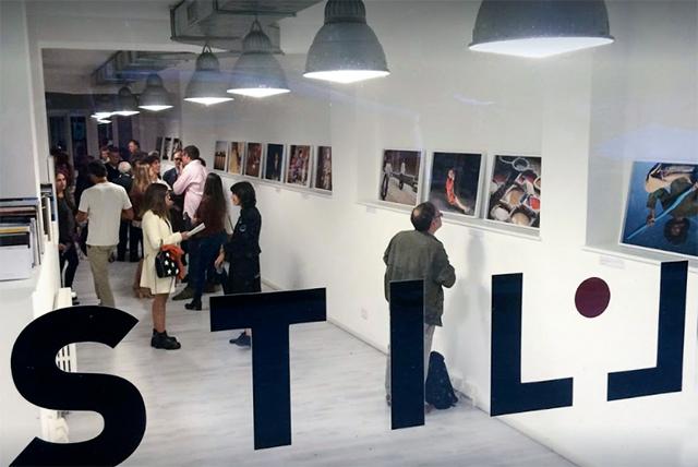 Still fotografia | Galleria e Scuola