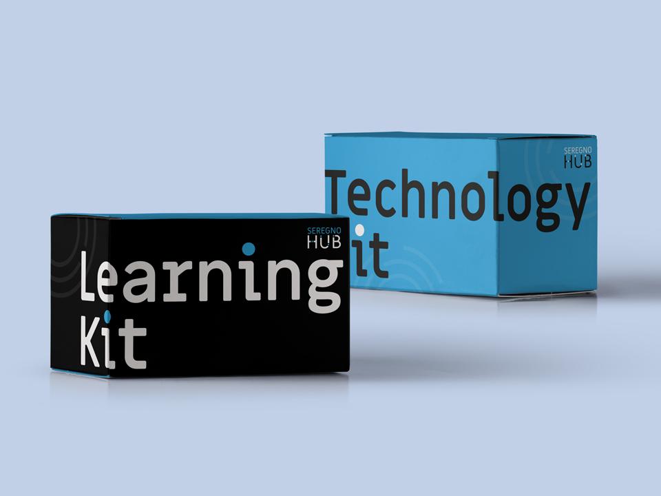 Seregno Hub | Learning Kit