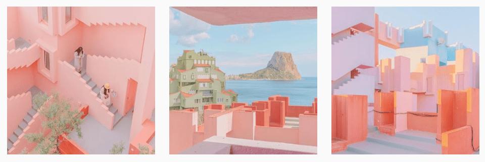 Teresa Freitas | Foto Instagram