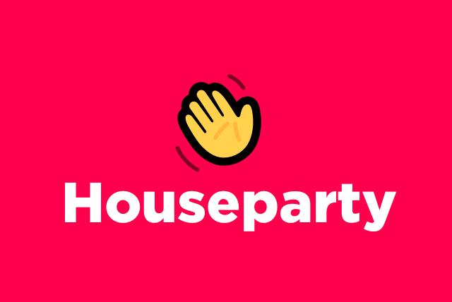 Houseparty Logo   Cos'è