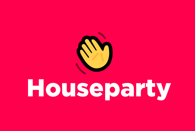 Houseparty Logo | Cos'è