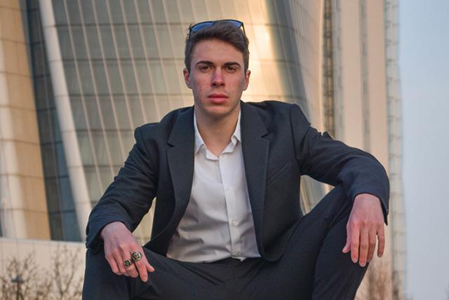 Federico Rognoni | tik tok per aziende