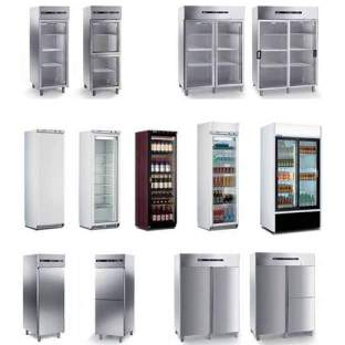 Armadi e frigoriferi refrigeranti