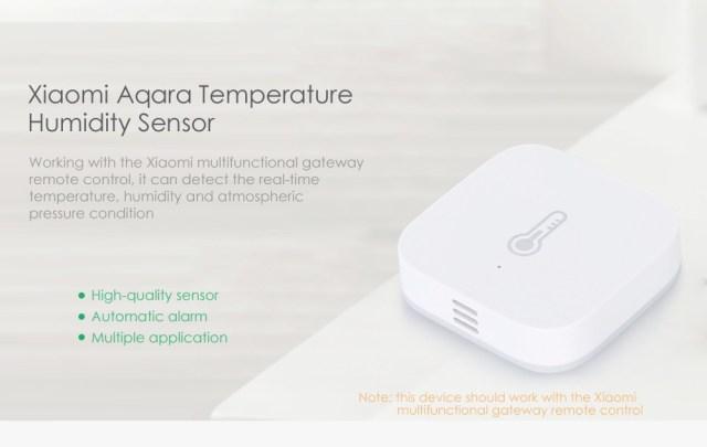 Externe Sensoren einbinden in Homematic / HomeKit