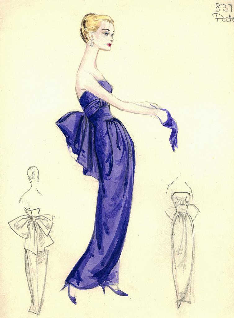 Bergdorf Goodman Archives  Vintage Designer Fashion