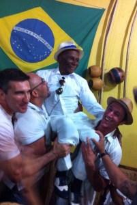 Copyright2014 Sou Capoeira