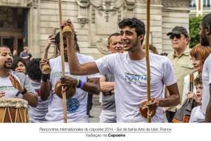 Copyright  Vadiaçao na Capoeira