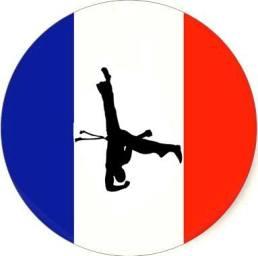 © Rede Capoeira France 2014