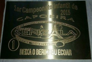 © Grupo Senzala 2015