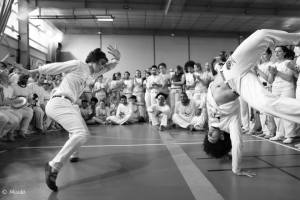 © *Miuda* for Capoeira Cdo Paris
