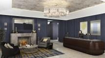Chicago Gold Coast 33-unit Building Luxury Design