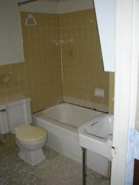 Residential Bathroom Remodeling Philadelphia: Locust