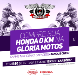 BANNER-HONDA-SEMANA DO MOTOCICLISTA
