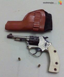 preso-arma