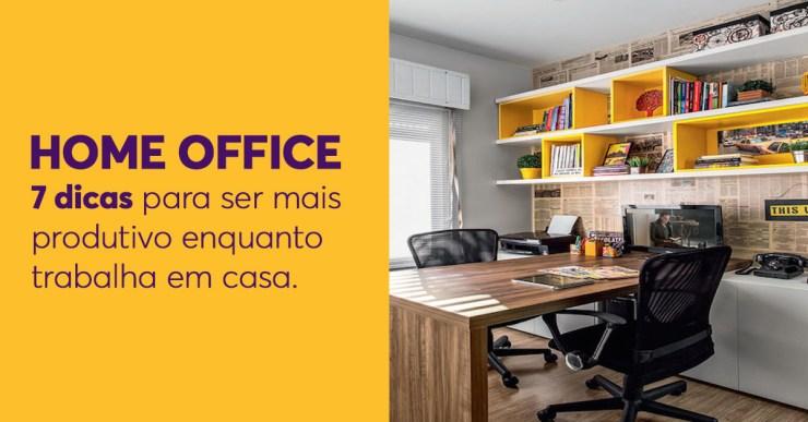 Home Officel Altamente Lucrativo