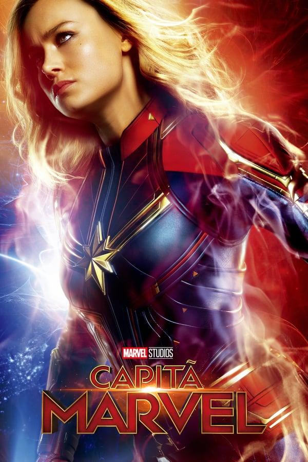 Assistir Filme Capita Marvel Dublado Online Hd Sou De Sergipe