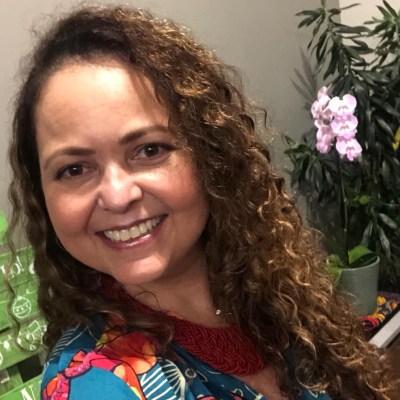 Gislaine Cruz
