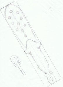 魔術武器 ナイフ候補3
