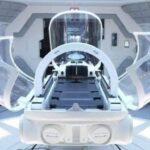【メドベッド(MED BEDS)情報】:ホログラフィック医療ポッドと秘密の宇宙プログラムの声