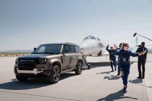 VG Land Rover 1