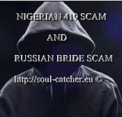nigerian-419-scam-and-russian-bride-scam-soul-catcher.eu